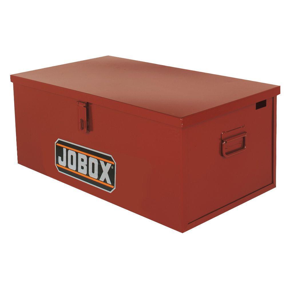 Jobox 30 inch Welder's Box by Jobox