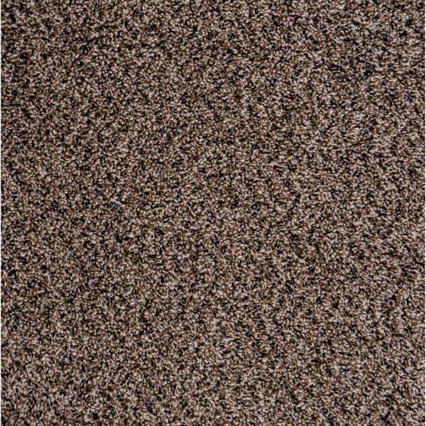 Elk Bay Wave Texture 18 in. x 18 in. Carpet Tile (10 Tiles/Case)