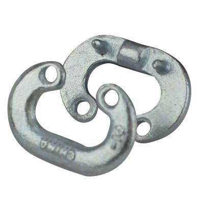 1/4 in. Galvanized Connecting Link