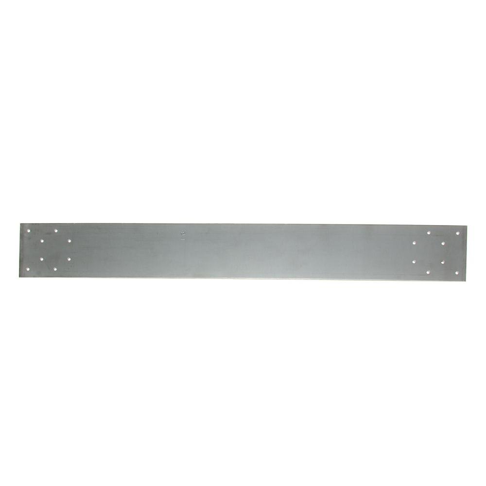 3 in. x 24 in. 16-Gauge 8 Holes Galvanized FHA Nail