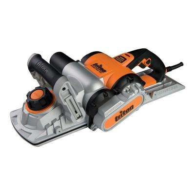 110-Volt 7 in. Triple-Blade Corded Planer