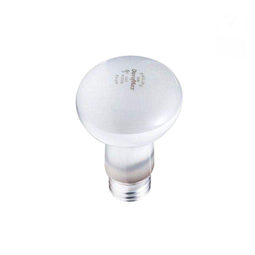 Philips DuraMax 30-Watt Incandescent R20 Dimmable Flood Light (3-Pack)