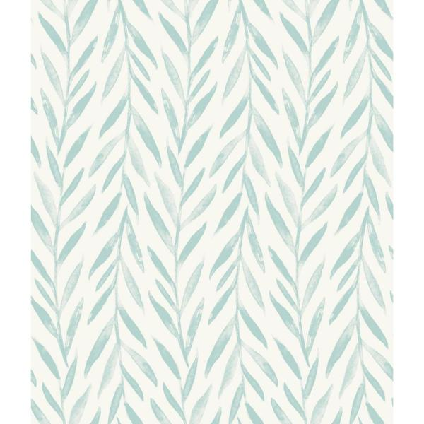34 sq. ft. Magnolia Home Willow Peel and Stick Wallpaper