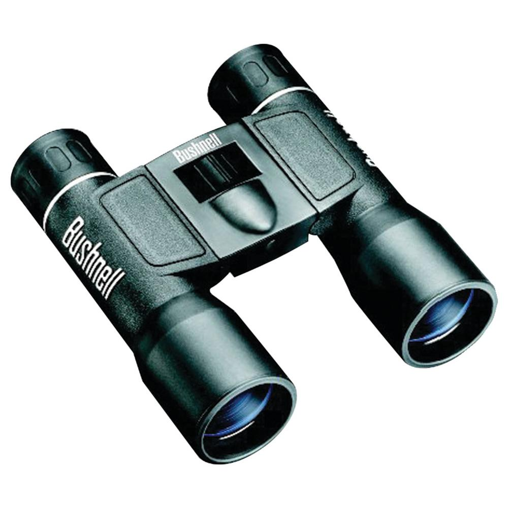 Bushnell Powerview Roof Prism Binoculars (10 x 32 mm)