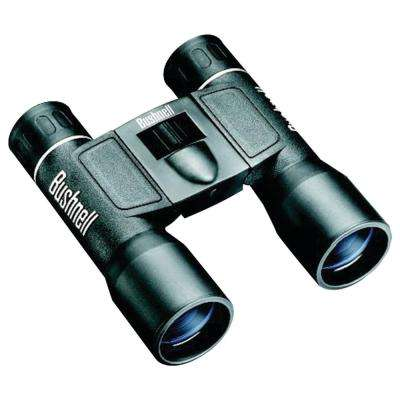 Powerview Roof Prism Binoculars (10 x 32 mm)