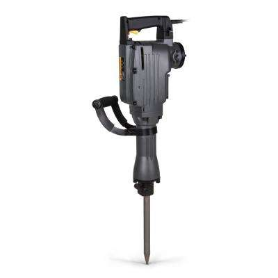 11 Amp 31 lbs. Demolition Hammer