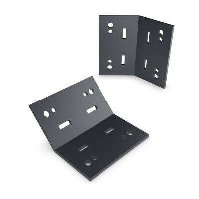 5 in.  sc 1 st  The Home Depot & Construction Connector - Mending Plates - Builders Hardware - The ...