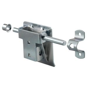 Satin Nickel Design House Parts Accessories 582213 6 Way Square Spindle Passage Latch Latches