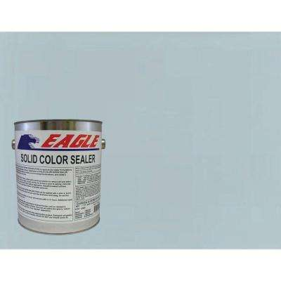 1 gal. Bay Breeze Solid Color Solvent Based Concrete Sealer