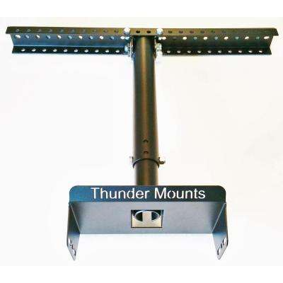 Overhead Garage Door Opener Mount