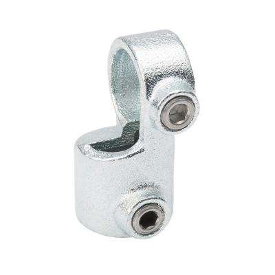 3/4 in. Galvanized Structural Steel Adjustable Side Oulet (4-Pack)