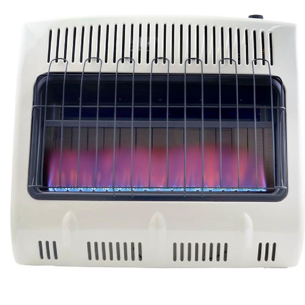 Dyna-Glo 30,000 BTU Natural Gas Infrared Natural Gas Wall