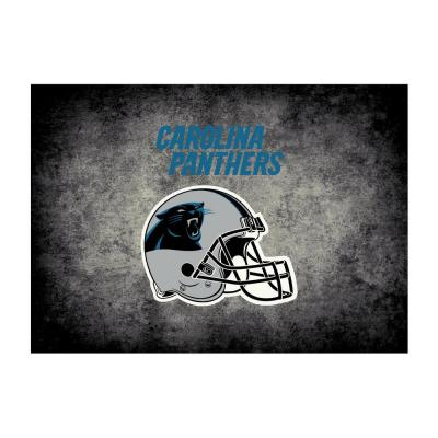 Carolina Panthers Sports Rugs Rugs The Home Depot
