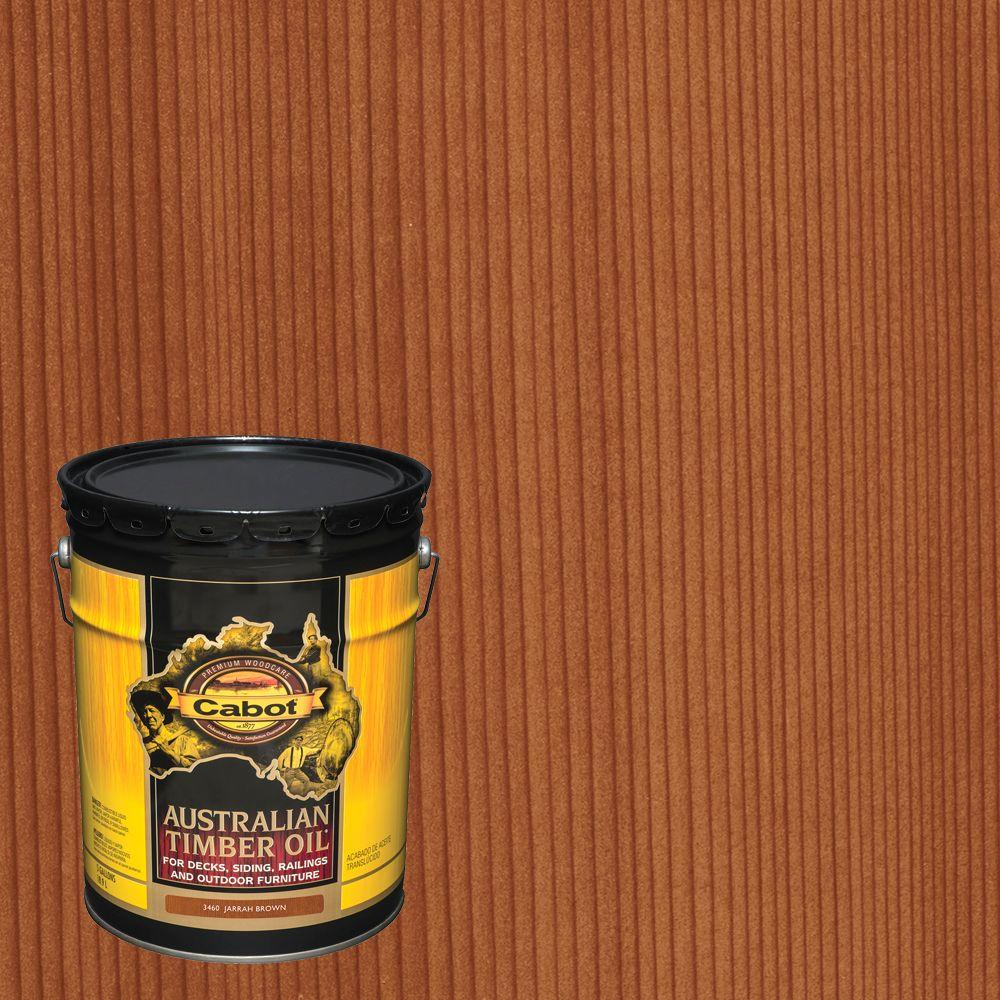Linseed Oil Based Exterior Paint