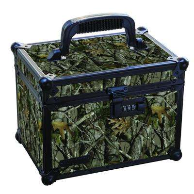 Locking Field Box with Tether, Next Camo Vista