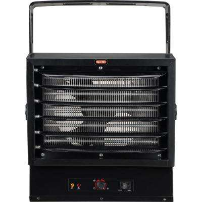 10,000-Watt Electric Garage Heater
