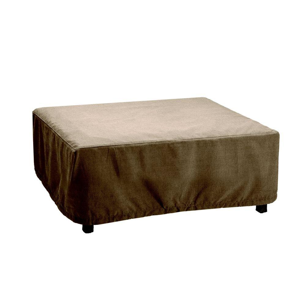 Brown Jordan Northshore Patio Furniture Cover For The Coffee Table