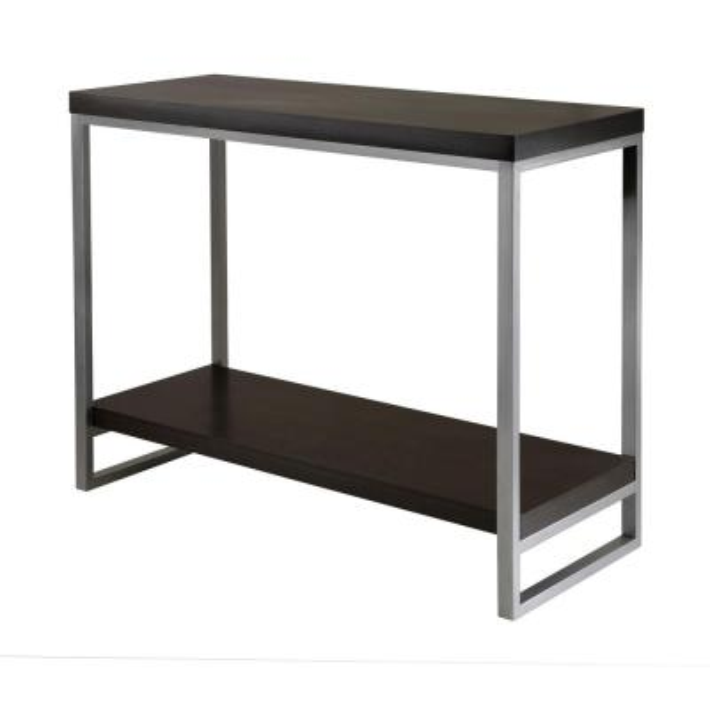 Jared Espresso Console Table
