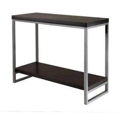 Jared Espresso Console Table
