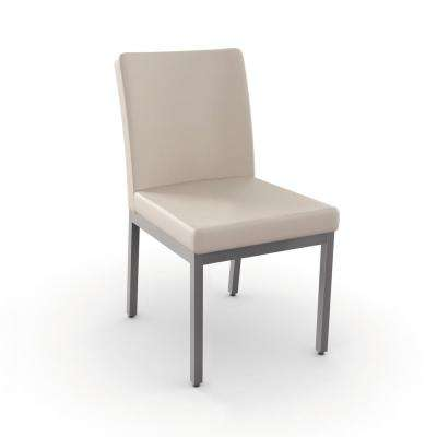 Penny Beige Dining Chair (Set of 2)