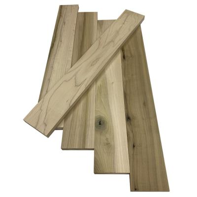 1/2 in. x 4 in. x 3 ft. Poplar S4S Hobby Board (5-Pack)