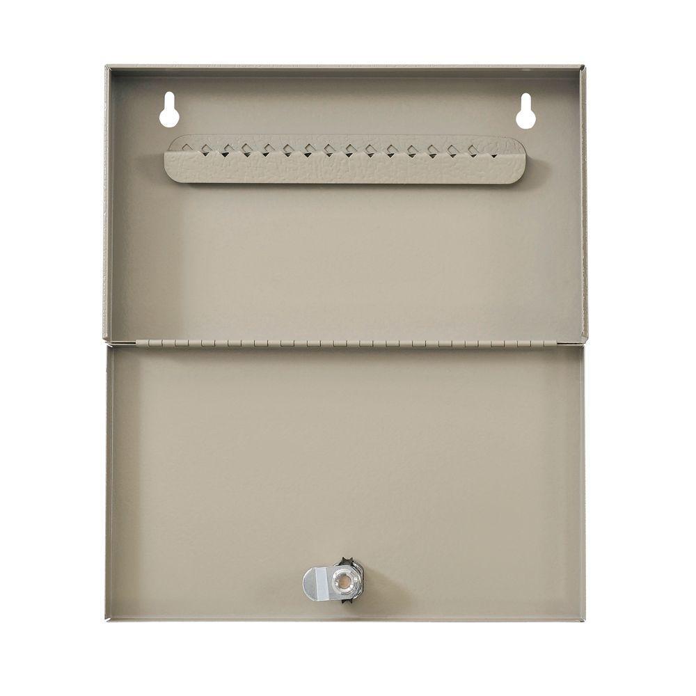 Buddy Products 15 Key Box