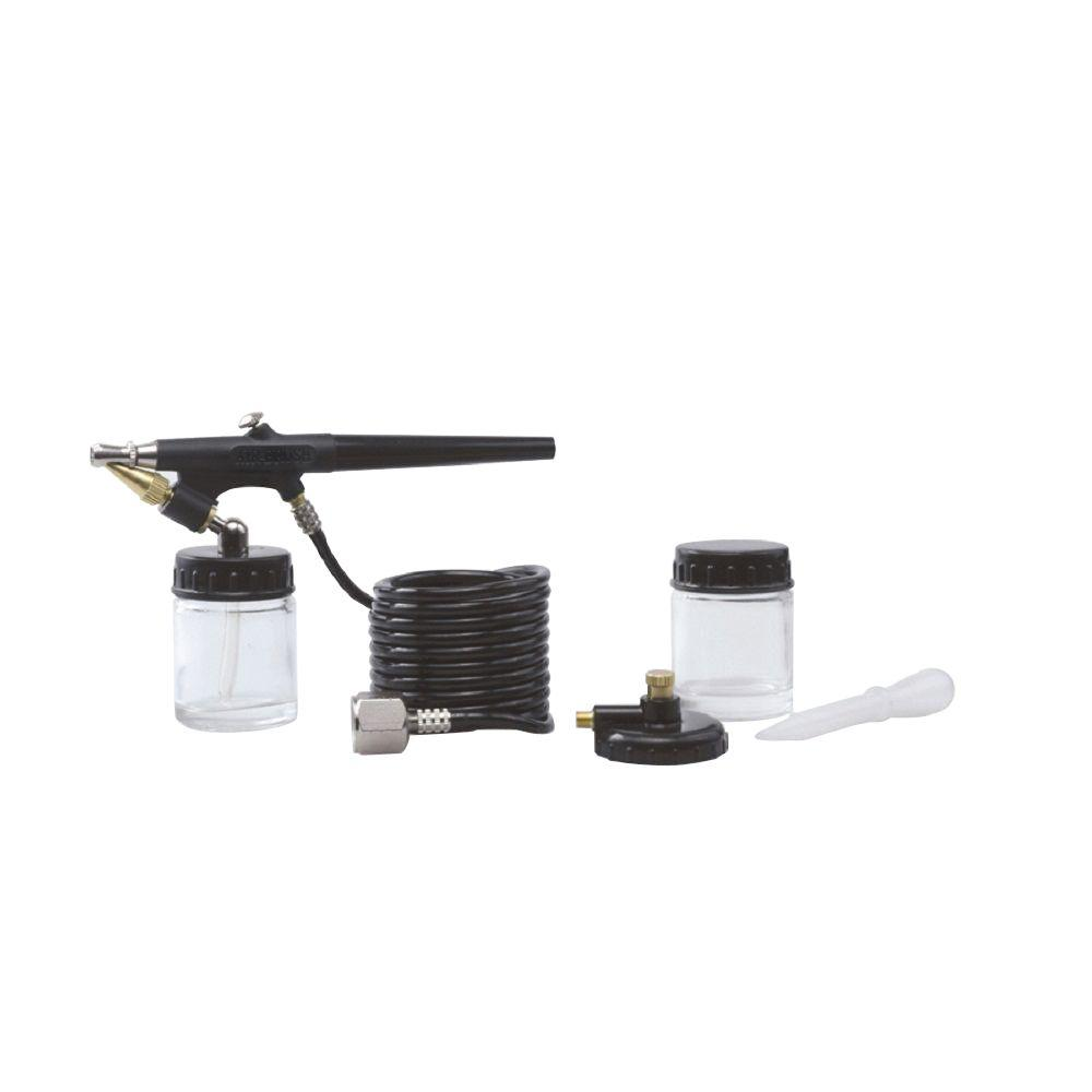 Powermate Air Brush Kit