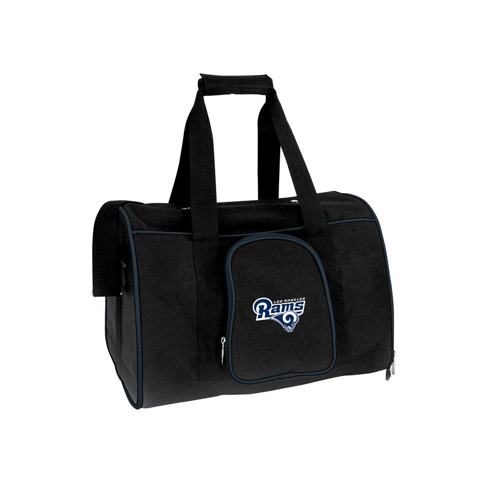 NFL Los Angeles Rams Pet Carrier Premium