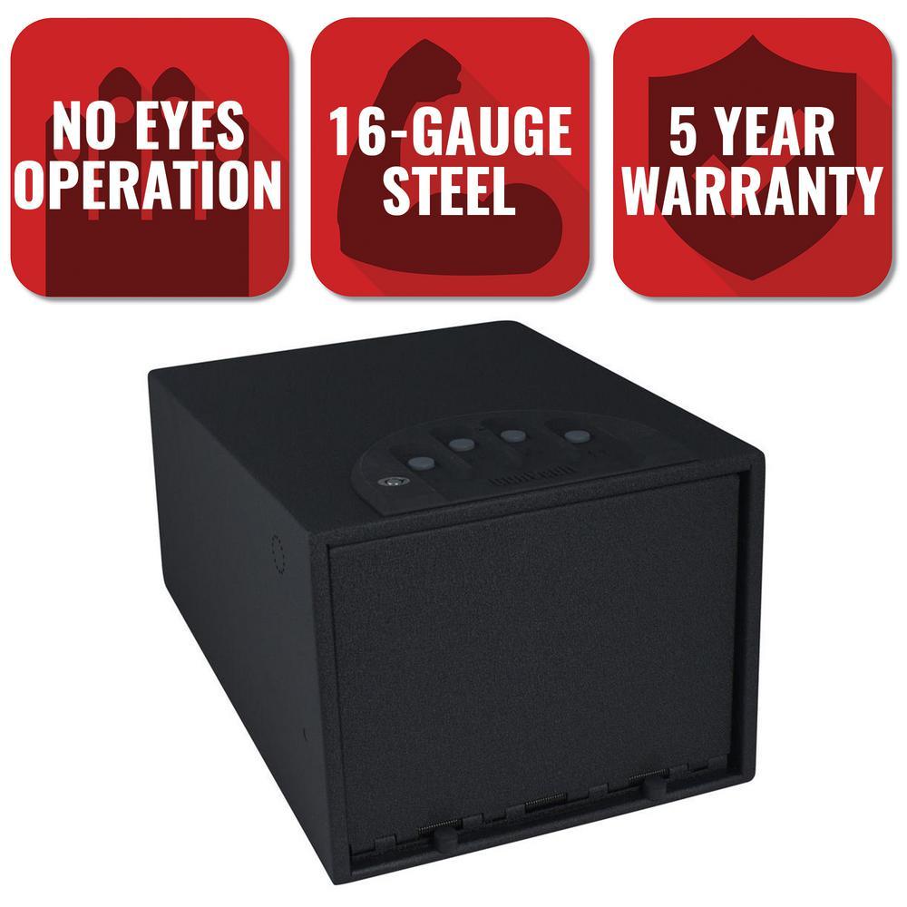MultiVault Standard Personal Security Handgun Safe