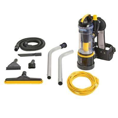 2.0 Commercial Bagless Backpack Vacuum with Deluxe 1-1/2 in. Tool Kit