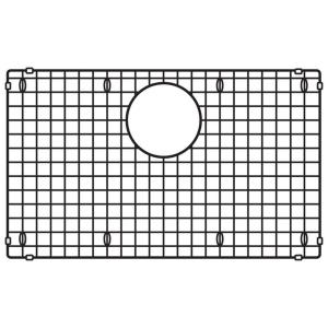 Blanco Stainless Steel Sink Grid For Precis 27 In Single