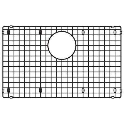 Stainless Steel Sink Grid for PRECIS 27 in. Single Bowl