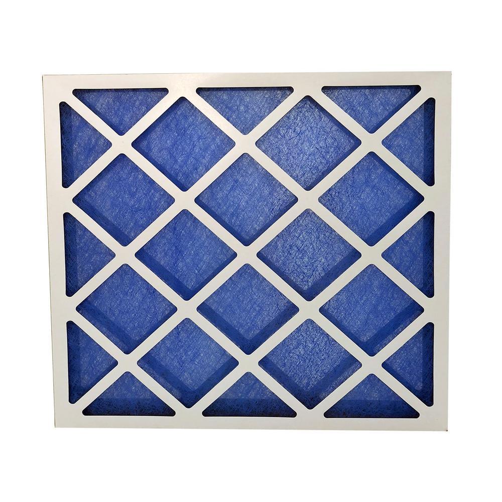 24 in. x 24 in. x 2 in. Pro Fiberglass FPR 1 Air Filter