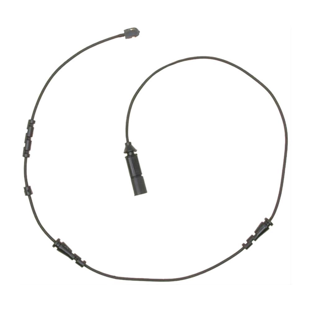 Professional Grade Disc Brake Pad Electronic Wear Sensor - Front