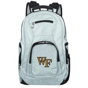 4573908a6d Denco NCAA Oregon Ducks 19 in. Gray Laptop Backpack-CLODL704 GRAY ...
