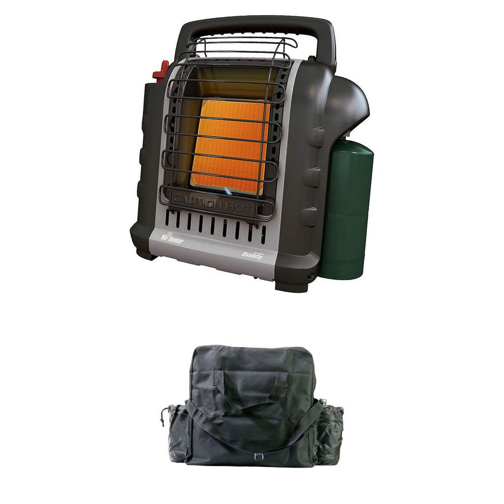 Mr Heater Portable Buddy Indoor