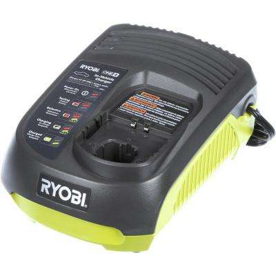 18-Volt ONE+ In-Vehicle Dual Chemistry Charger for use with 12V DC Outlet
