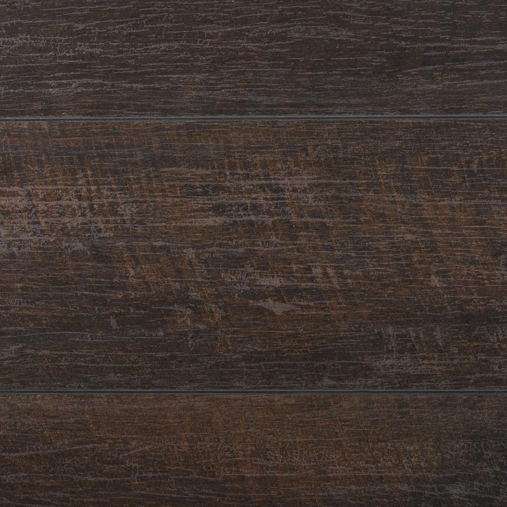 Home Decorators Collection San Leandro Oak 12 mm Thick x 6-1/3 in. Wide x 50-5/8 in. Length Laminate Flooring (17.72 sq. ft. / case)