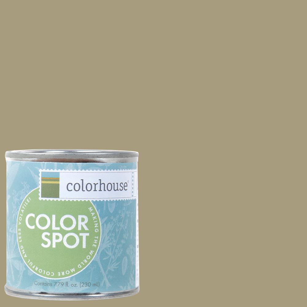 8 oz. Stone .03 Colorspot Eggshell Interior Paint Sample