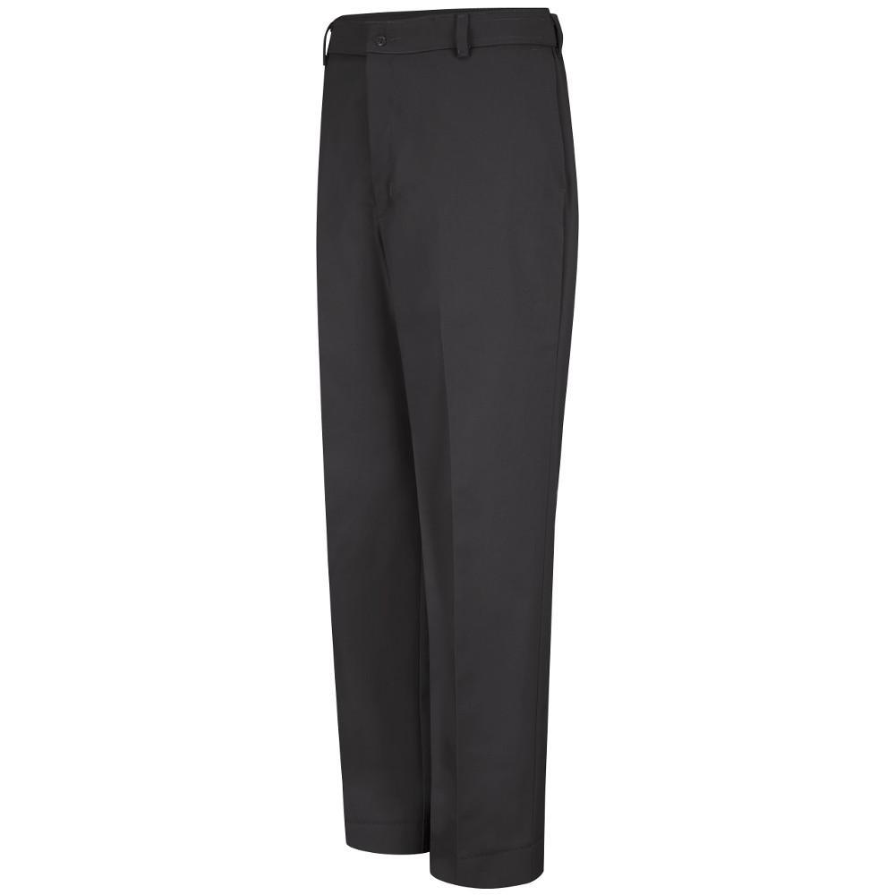 NEW Men/'s Work Pants Black Industrial Uniform PT20BK 65/% Polyester //35/% Cotton