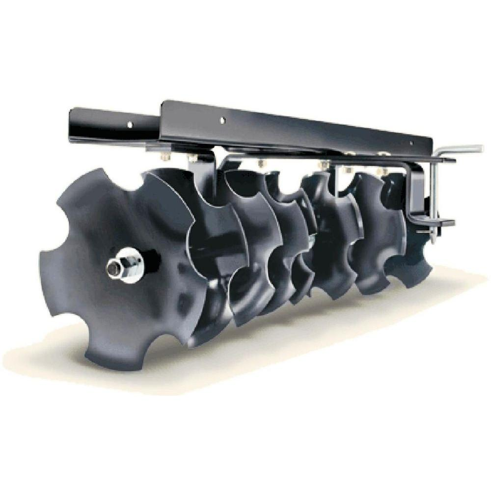 Sleeve Hitch Disc Cultivator