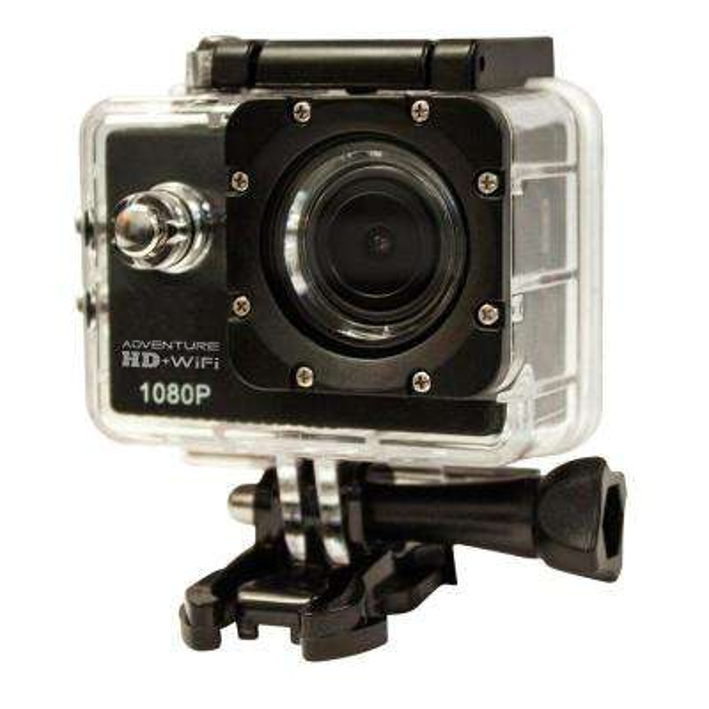 Adventure HD+ WIFI 5210 Camera