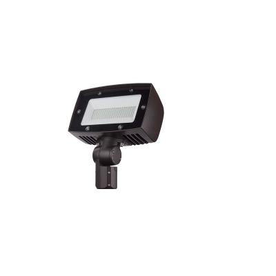 750-Watt Equivalent Integrated Outdoor LED Flood Light, 11000 Lumens, Dusk to Dawn Outdoor Security Light