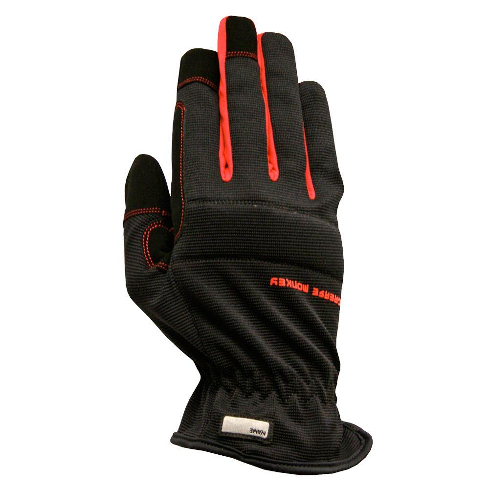 Grease Monkey GM Utility and GG Promo Glove