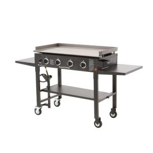 Blackstone 36 inch Propane Gas Griddle Cooking Station by Blackstone