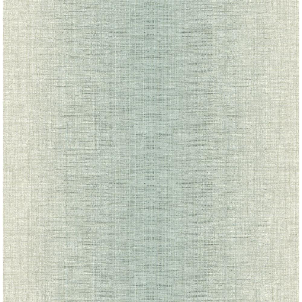 Mint Ombre Wallpaper Sample 2763