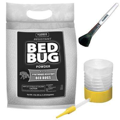 Bed Bugs Harris Indoor Home Perimeter Insect Control