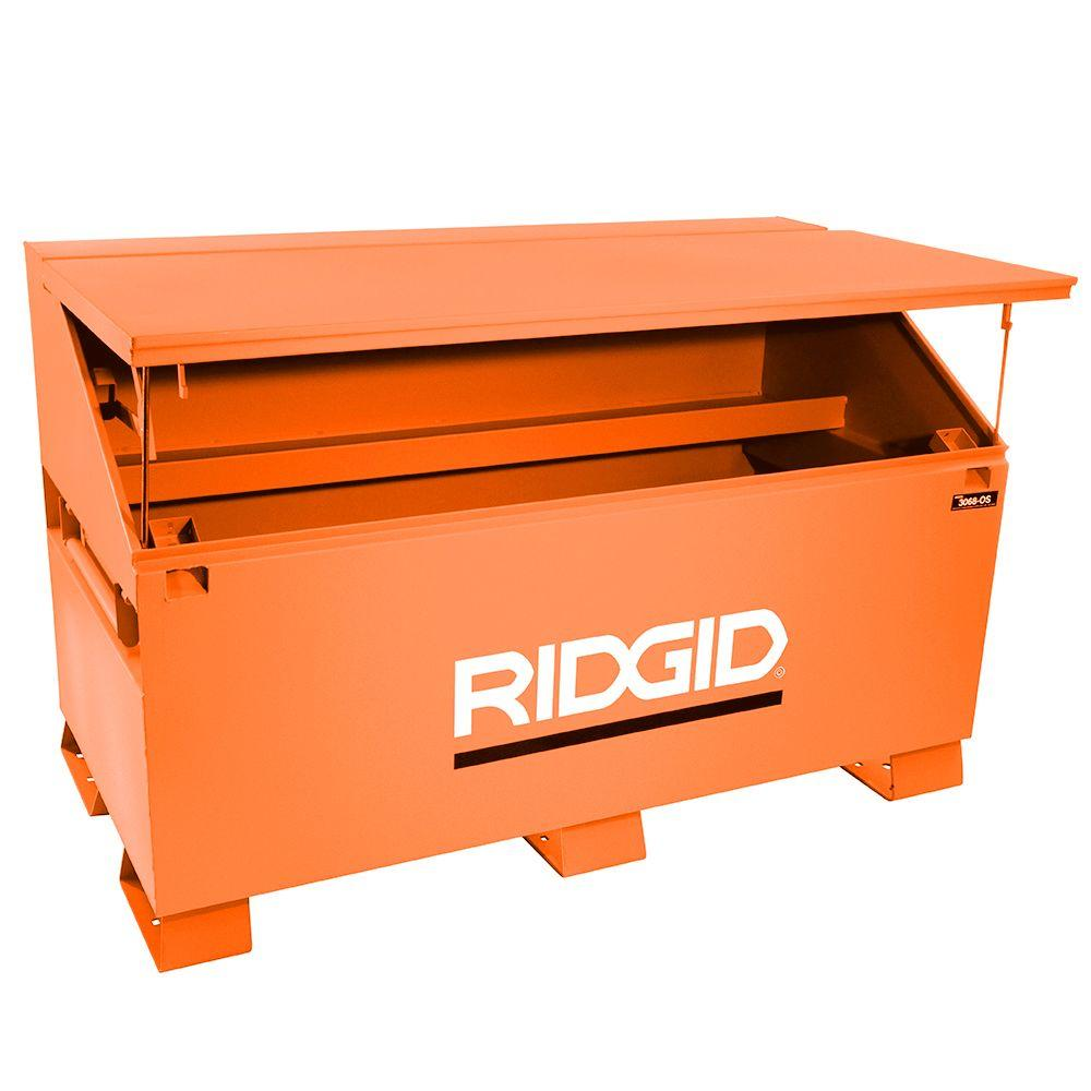 60 in. x 37 in. Jobsite Storage Chest