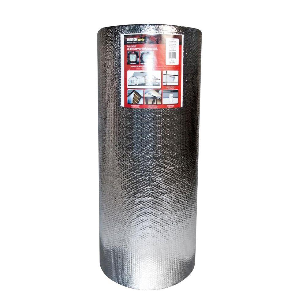 Sunshield 5 Gal Radiant Barrier For Roofs And Exteriors