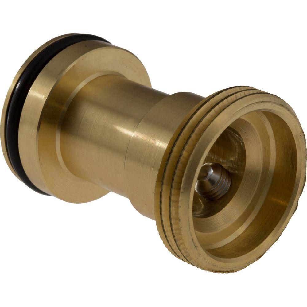 Delta Tub Spout Adapter-RP33794 - The Home Depot